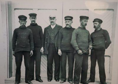 Crew of Station 30