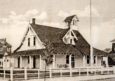 Station Circa 1905