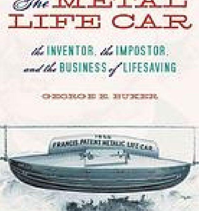 Francis The Metal Life Car
